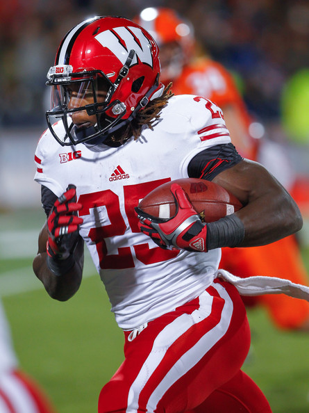 2014 Wisconsin football preview gordon