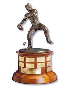Davey O'Brien Award